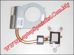 Compaq Presario CQ42 New Heat Sink for AMD Indicated 606609-001