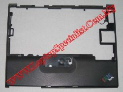 IBM Thinkpad X40 Palm Rest FRU 13N5313