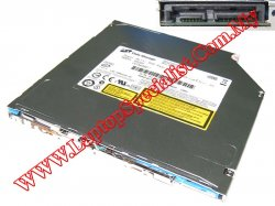 H.L Data Storage GS20F(ATAK0N7) New Slim DVDRW Drive (Slot In)