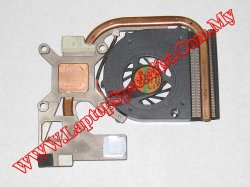 Acer Aspire 4736/4937 Intel UMA DDR3 CPU HeatSink
