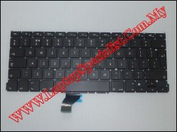 Apple Macbook Pro Retina A1502 New UK Keyboard