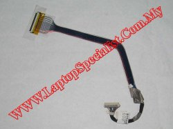 HP Compaq nc6220 LCD Cable 6017A0043401