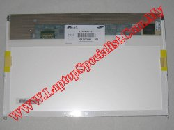 "14.1"" WXGA Glossy LED Screen Samsung LTN141AT16(New) CR5M3"