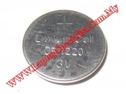 RTC001 CR1220 3V Coin Battery