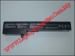 Clevo M720 Laptop Battery M720SBAT-4
