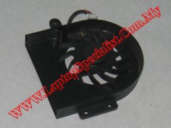 NEC Versa M320 CPU Cooling Fan GC054509VH-8A