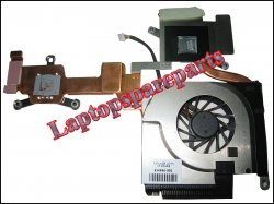 HP Pavilion dv6000 434986-001 Cooling Fan (Used)