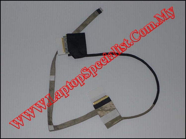 Dell Inspiron 15R-5520 LED Cable DP/N CNNGH - Click Image to Close