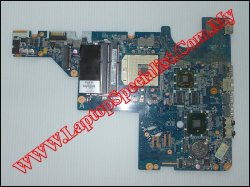 HP G42 Intel Dedicated Mainboard 615580-001