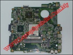 Acer Aspire 4738G Intel Dedicated 216-0774211 Mainboard