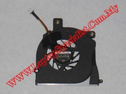 BenQ Joybook T31 CPU Cooling Fan AB0605HX-GB3