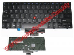 Lenovo Thinkpad X100e New US Keyboard FRU 60Y9366