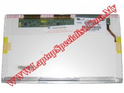 "12.5"" HD Glossy LED Screen Samsung LTN125AT02 (New)"