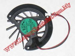 Compaq Presario CQ40 CPU Cooling Fan AD5005HX-RC1