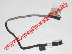 Dell Inspiron Mini 11z LED Cable DP/N 9YWK2