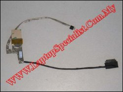 Toshiba Satellite L840 LED Cable DD0BY3LC100