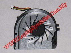 Dell Vostro 3400 CPU Cooling Fan MF60090V1-D000-G99
