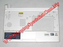 Samsung NP-N150 Palm Rest With Touchpad BA75-02625A