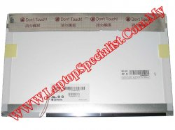 "15.4"" WXGA Glossy LCD Screen LG LP154WX5(TL)(C1) (New)"