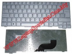 Sony Vaio VGN-TX Series New UK Keyboard 147945011