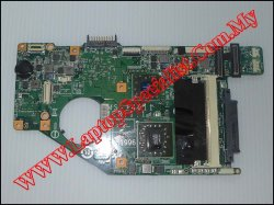 MSI X410x AMD MV-40 Mainboard