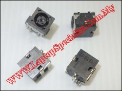 DC Jack DC160 (Dell 5521)