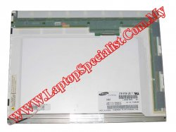 "14.1"" XGA Matte LCD Screen Samsung LTN141X8-L00 (Used)"