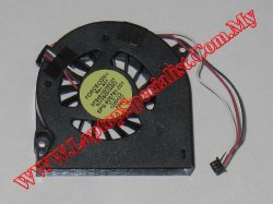 HP Compaq 620 CPU Cooling Fan 605791-001
