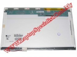 "14.1"" WXGA Glossy LCD Screen BOE HT141WXB-100 (New)"