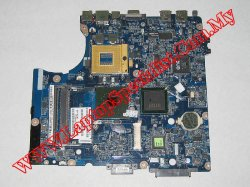 HP 520 Intel 945 GMA System Board 448339-001