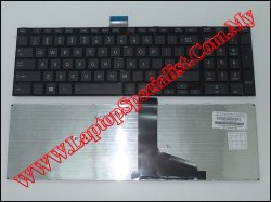 Toshiba Satellite C50/L50 New US Keyboard AEBD5U00010-US
