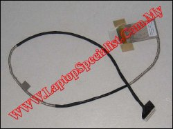Lenovo Ideapad Y500 New LED Cable DC02001ME0J