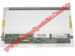 "10.1"" WSVGA Glossy LED Screen HannStar HSD101PFW2 (New)"