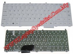 Sony Vaio VGN-FE/AR White New US Keyboard