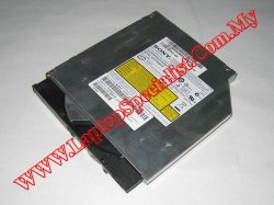 Sony CRX880A Used DVDRW Drive (Tray)