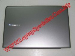 Samsung NB530U4B LCD Rear Case