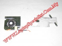 Asus A3E CPU Cooling Fan 13-NCL6AM120