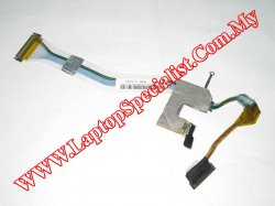"Dell 8500/8600/M60/D800 15.4"" LCD Cable DP/N 2C415"