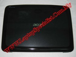 Acer Aspire 4920 LCD Rear Case 60.4T942.003