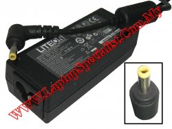 Lite-On PA-1300-04 19V 1.58A (1.7*4) New Power Adapter