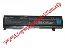 Toshiba New Replacement Battery PA3465U-1BRS (6 Cells)