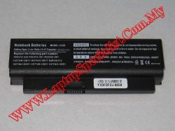 Compaq CQ20 New Replacement Battery (3 Cells)