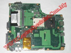 Toshiba Satellite A210/A215 Mainboard V000108710