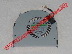 Acer Aspire 5810T TimeLine CPU Cooling Fan with Heat Sink