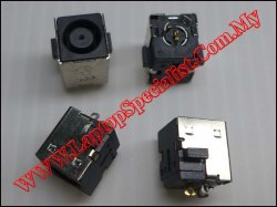 DC Jack DC163 (Dell)