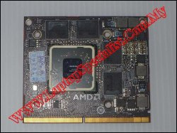 Apple Imac A1311 HD6750M Display Card