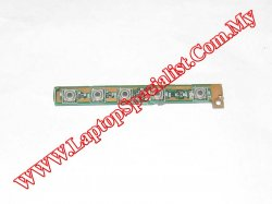 Acer 3620/5560/5590/2420/3280/3290 Power Switch Board