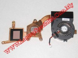 Lenovo Thinkpad X200 New CPU Cooling Fan with HeatSink