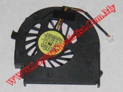 Dell Inspiron N4030 CPU Cooling Fan DFS481305MC0T