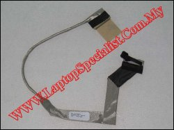 Acer Aspire 5820 LED Cable DD0ZR7LC100